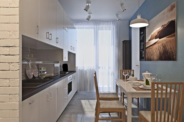 (RU) Советы для владельцев маленьких квартир