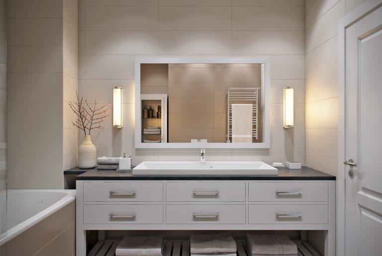 ванная (3) в современном стиле