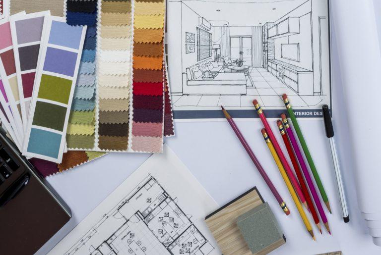 Комплектация по дизайн-проекту