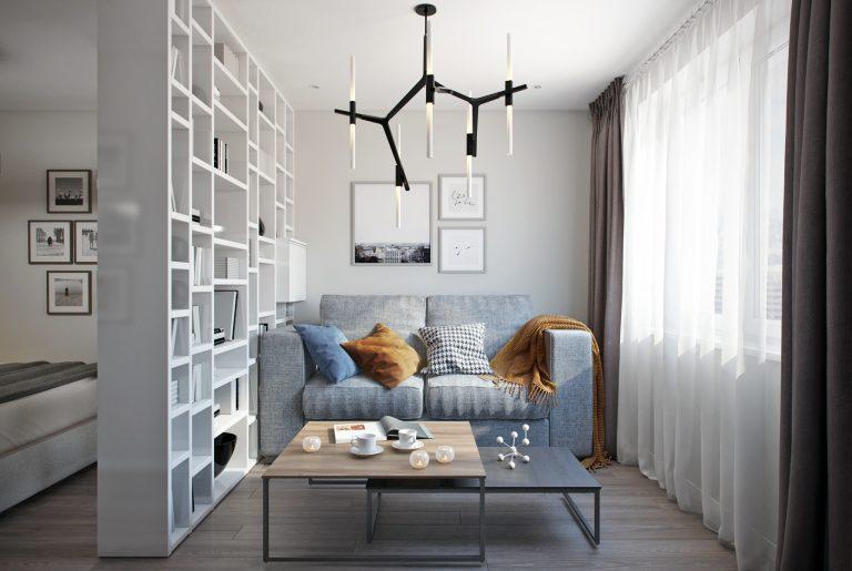 гостиная- living room1