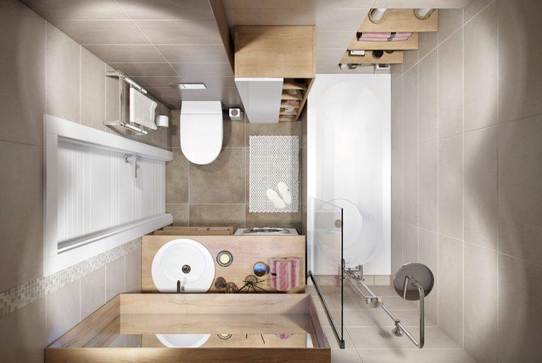 ванная- bathroom1