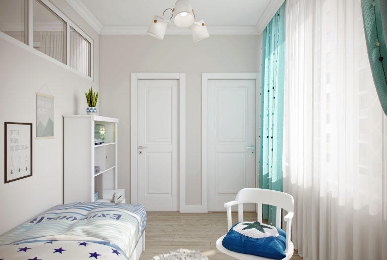 детская- Nursery4
