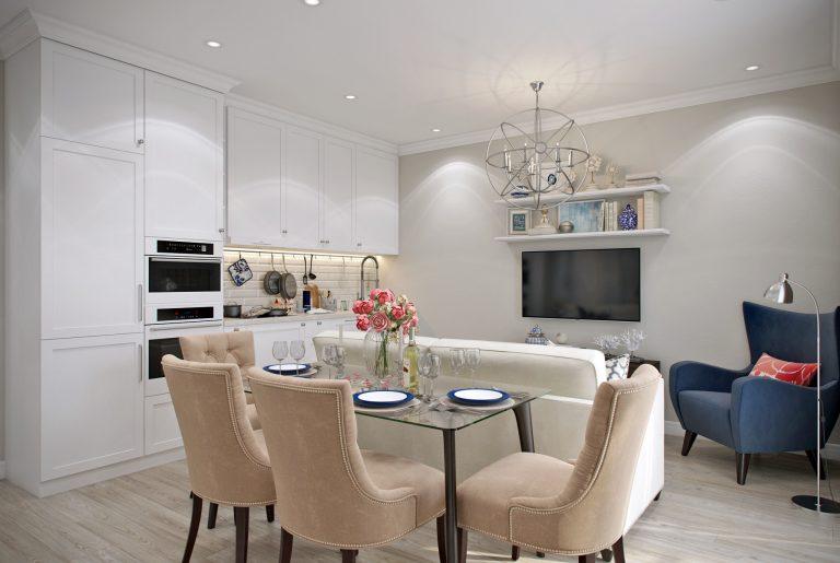 гостиная- living room2