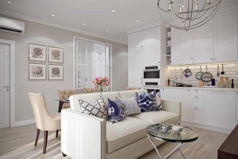 гостиная- living room3