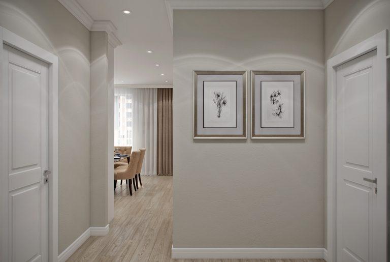 прихожая-Hallway2