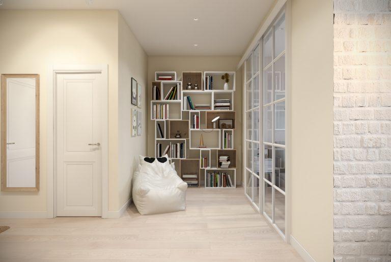 гостиная- living room02