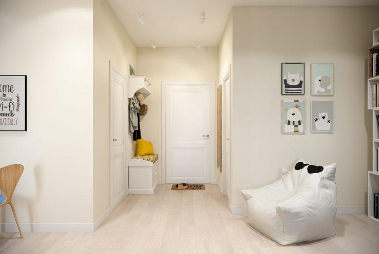 прихожая-Hallway01