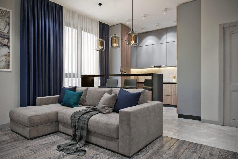 гостиная- living room04