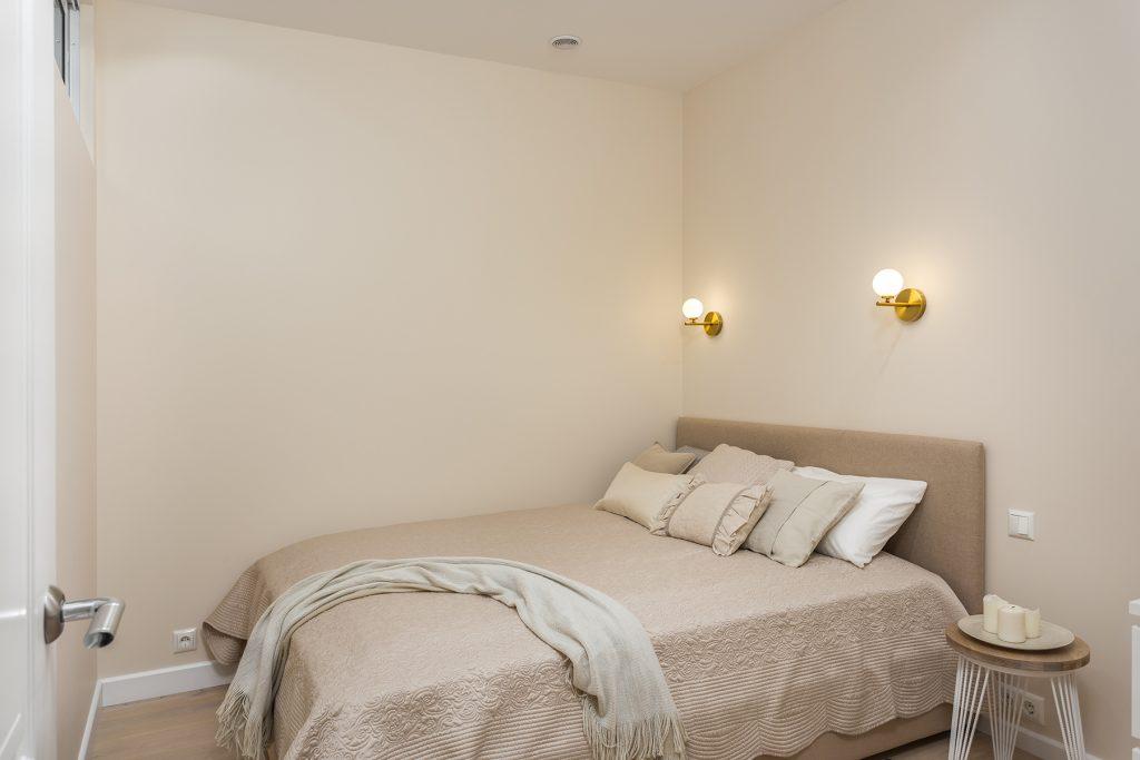 спальня-bedroom