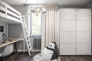 Детская комната Nursery (1)