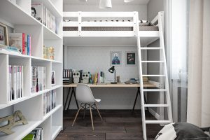 Детская комната Nursery (3)