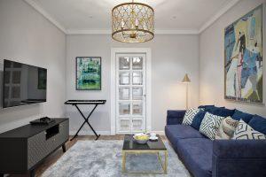 гостиная современный стиль Living room modern style