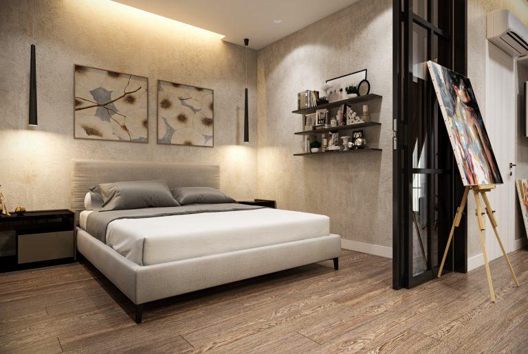 Спальня- bedroom (2)