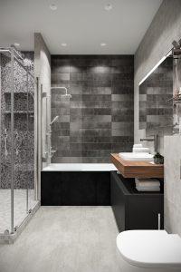 Ванная- bathroom (2)