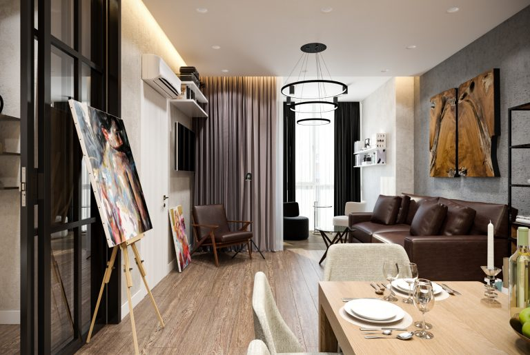 кухня-гостиная-kitchen-livingroom (1)