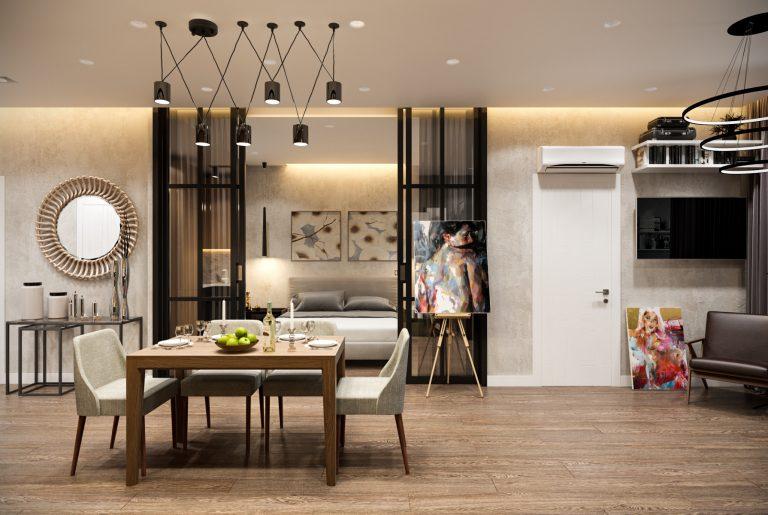 кухня-гостиная-kitchen-livingroom (6)