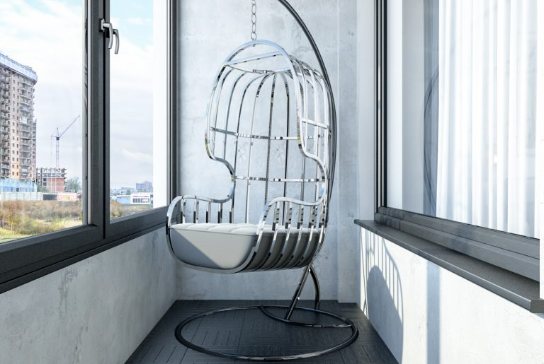 балкон- balcony