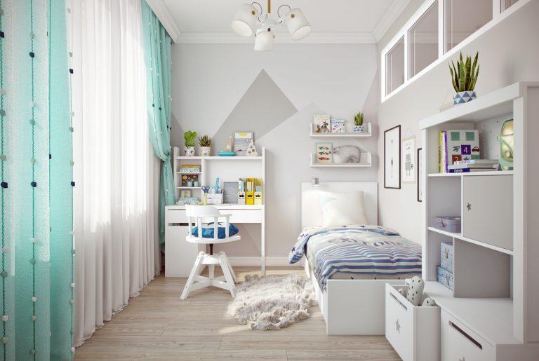 детская- Nursery3