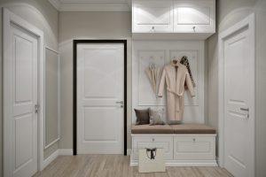 прихожая-Hallway1