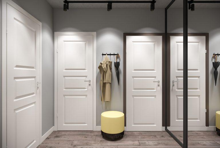 прихожая-Hallway