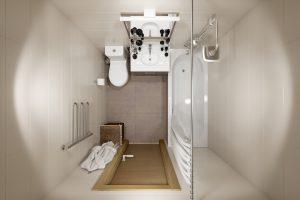 ванная- bathroom (3)