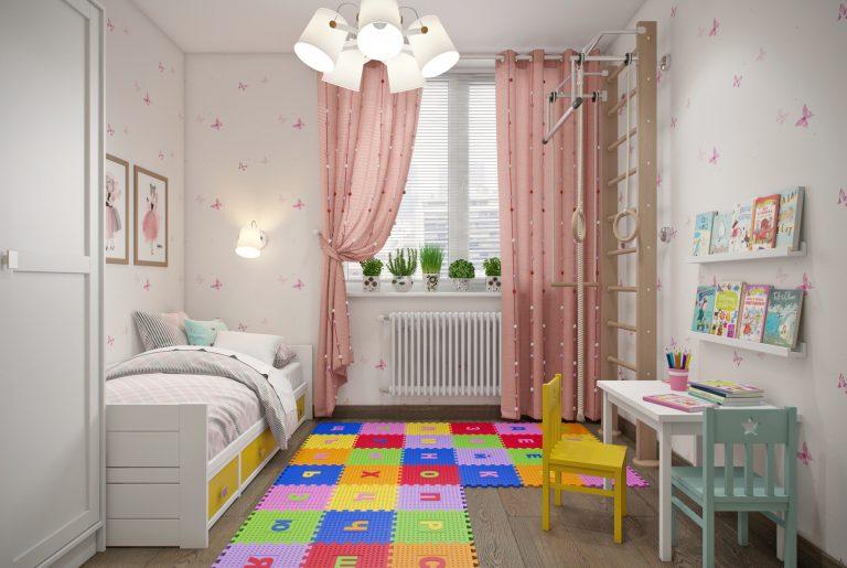 детская- Nursery