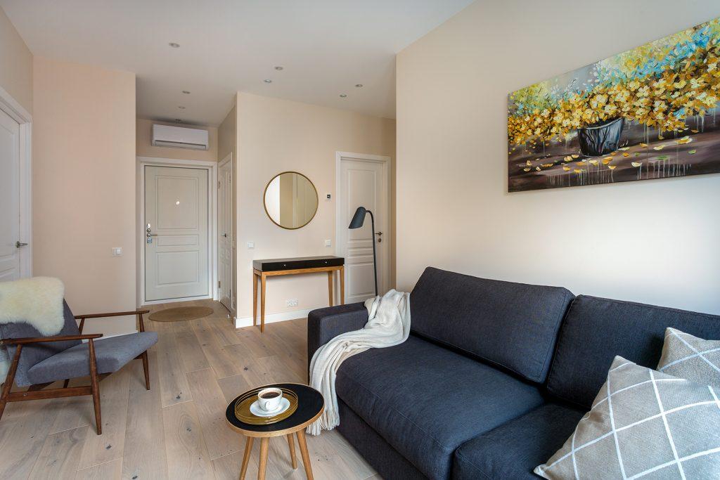 гостиная-living room