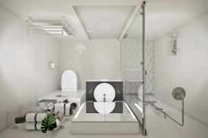 ванная- bathroom