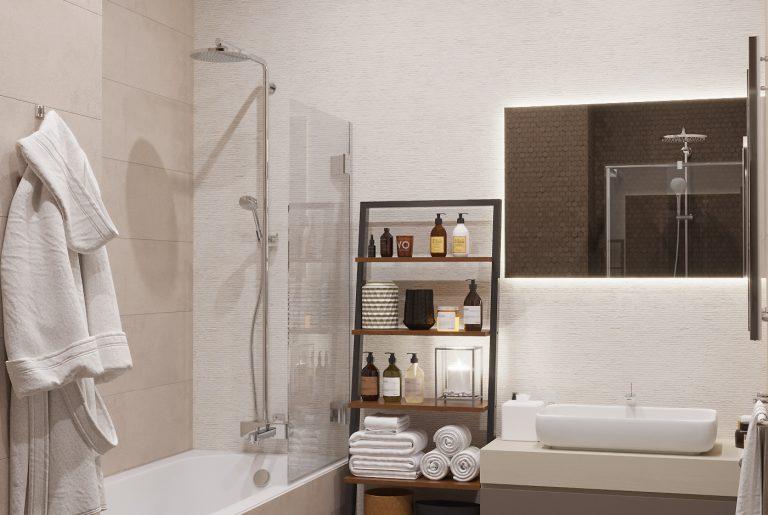 мастер-ванная