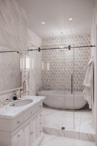 ванна отдельностоящая