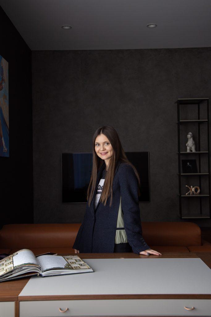 Дарья Ельникова